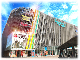 tokyo-ziath-minamiosawa-nice-pachinko-slot