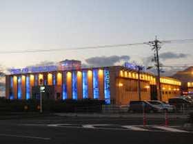 丸三浜山本店
