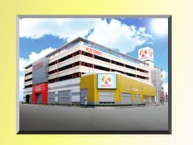キコーナ豊中上津島店のイベント日や特徴を解説【パチンコ優良店】